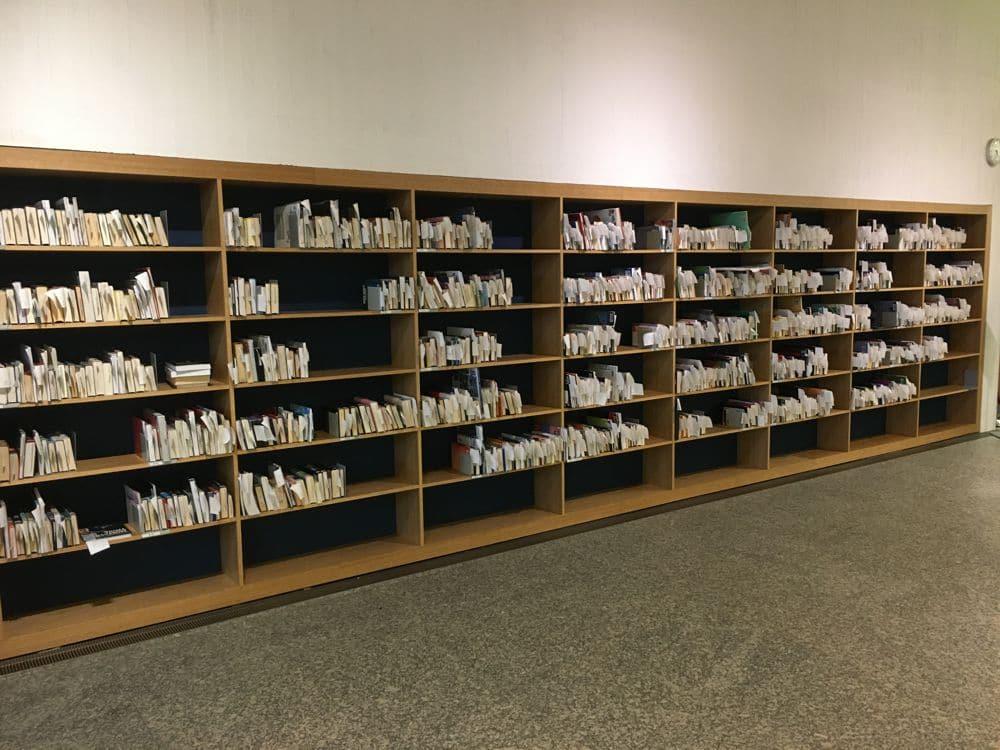 Turun kaupungin kirjasto